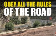 MEC Kaunda sends condolences to the Mabuza family and pleads with road users to Obey the Rules of the Road