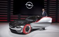 Opel at the Geneva Motor Show: