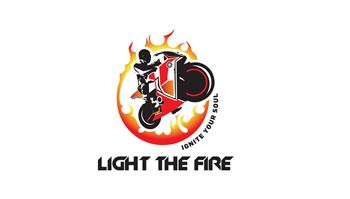 Don't miss out on the epic Light the Fire 2016 charity bike ride
