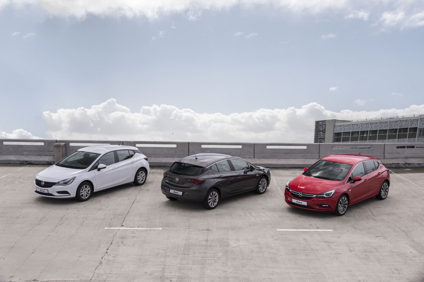 Opel's 2016 European Car of the Year Arrives in South Africa