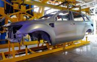 Ford Invests R2.5 Billion in South Africa to Build the All-New Everest SUV, Creating 1,200 New Jobs