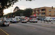 Two injured in crash on Danie Joubert road in White River, Mpumalanga