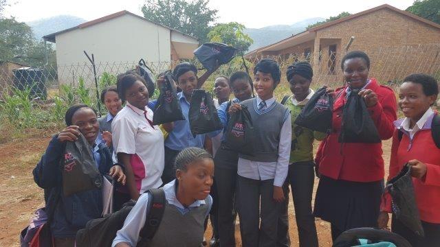 Leagathoko-Maretlhaneng School.