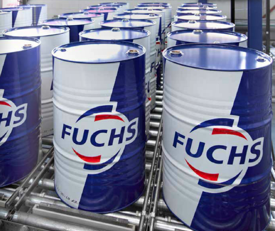 Fuchs Lubricants South Africa wins Private Label deals with Mercedes Benz and Scania