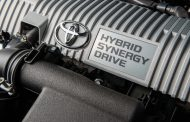 9-Million Toyota hybrid models sold