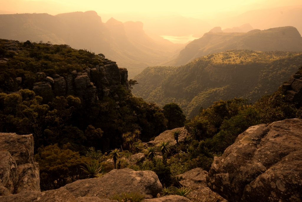 Nature conservation goes Wild with Kruger2Canyon Challenge