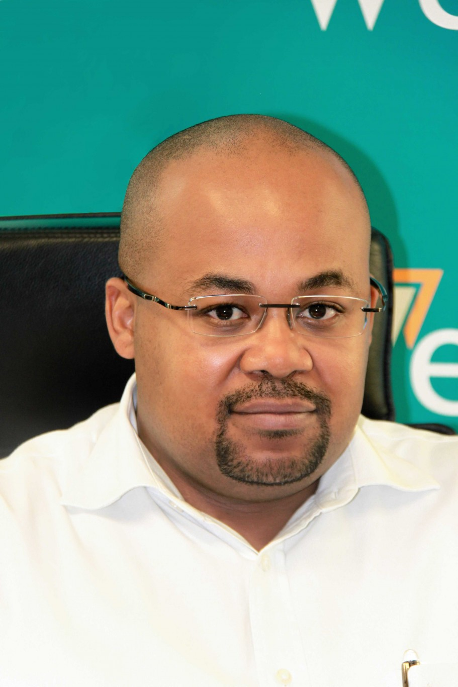 Simphiwe Nghona, CEO of WesBank Motor Retail