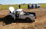 Three injured in head-on collision, Diepsloot