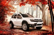 Renault Duster SUV sales exceed 10,000 units in SA