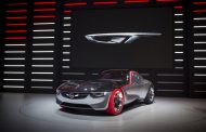 Automotive Brand Award for Opel GT Concept