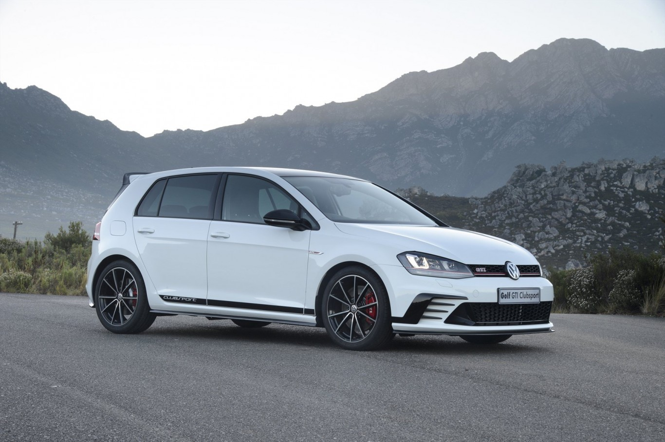 launch of the new golf gti clubsport in 2016 marked 40th anniversary of the icon road safety blog. Black Bedroom Furniture Sets. Home Design Ideas