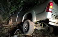 One killed, another injured in crash into a tree on R102 between Ballito and Tongaat