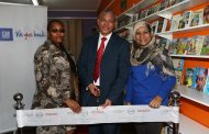 General Motors Improve Lives of Primary School Learners