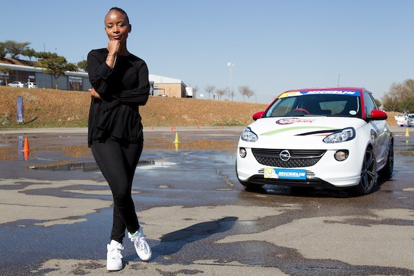 SA Personalities Battle It Out for Speed Stars Season 2