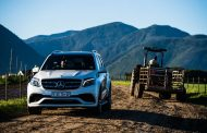 Mercedes-Benz SUVs: The best SUVs for every terrain