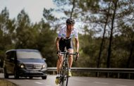 962km of cycling, 19 410m of climbing and over R1.3 million raised for charity