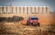 Victory for Toyota Gazoo Racing SA in Lichtenburg 450