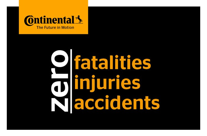 Continental raises the bar in driving safety