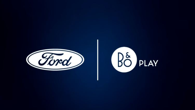 Ford, HARMAN to Revolutionize In-Vehicle Audio Experiences Worldwide Through B&O PLAY Sound System