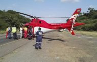 Umdloti M27 crash leaves toddler fighting for his life