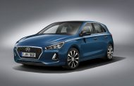 Hyundai launches a refined, dynamic new-generation i30