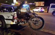 2 Injured in bike crash in Escombe