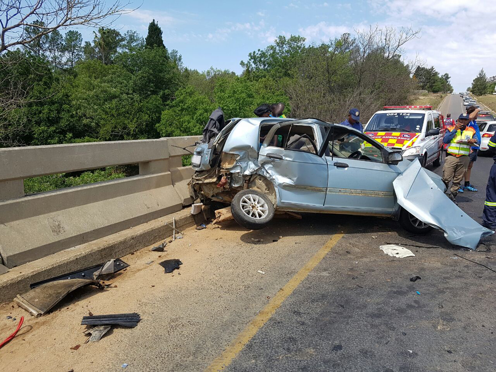 Several collisions in KZN - One fatality, number of others injured
