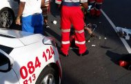 Woman injured after being hit by a car, KwaZulu Natal