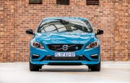 New Volvo S60 Polestar now in SA with 270 kW Drive-E power
