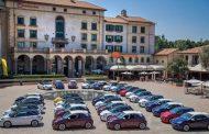 Montecasino Creates Stir with Longest Convoy of Opel ADAMS!