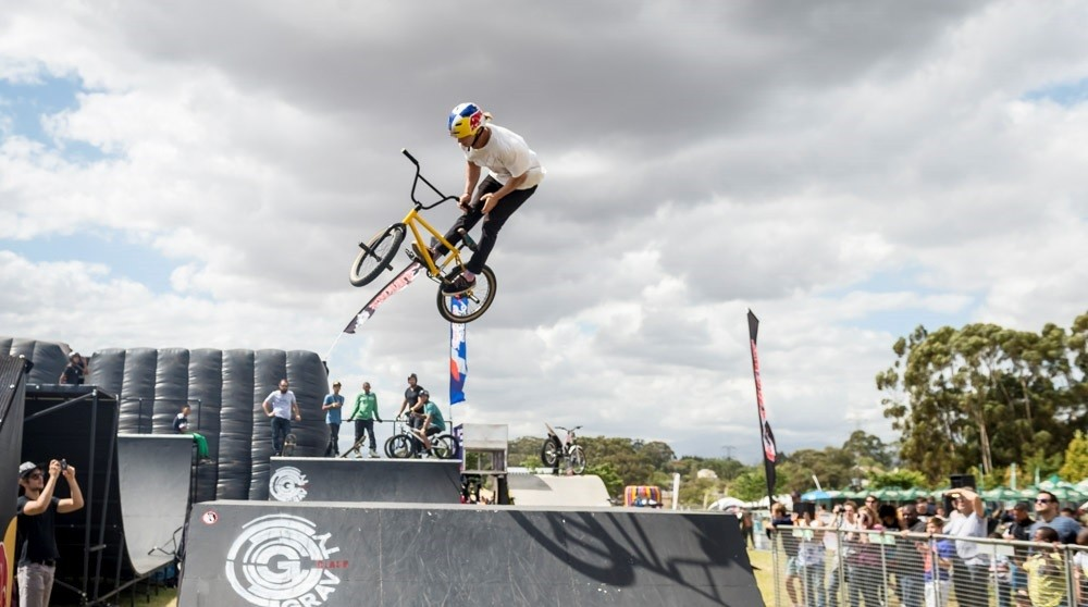 Live music, biking acrobatics, food and fun lined up for the 2017 South Coast Bike Fest