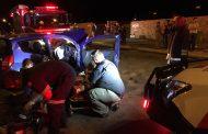 Man seriously injured in head-on collision in Jan Wilken Road, Bayswater
