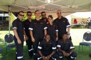 EMER-G-MED provided expert medical support for the 2016 annual Gauteng Toyrun.