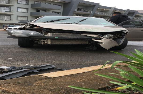 Three injured  Umhlanga KZN