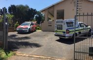 House robbery in Clarendon Road Durban