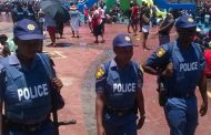 Police praised for ensuring peace and stability in KwaZulu-Natal during festive season.