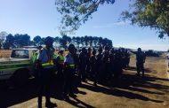 Roadblocks held in Eastern Cape for a Safer Festive Season