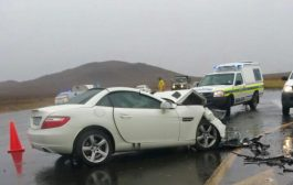 4 Fatalities in head-on collision between Warden and Villiers