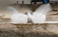 Lower altitude beckons for Toyota Gazoo Racing SA at Dakar 2017