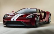 Ford GT Delivers Highest Top Speed