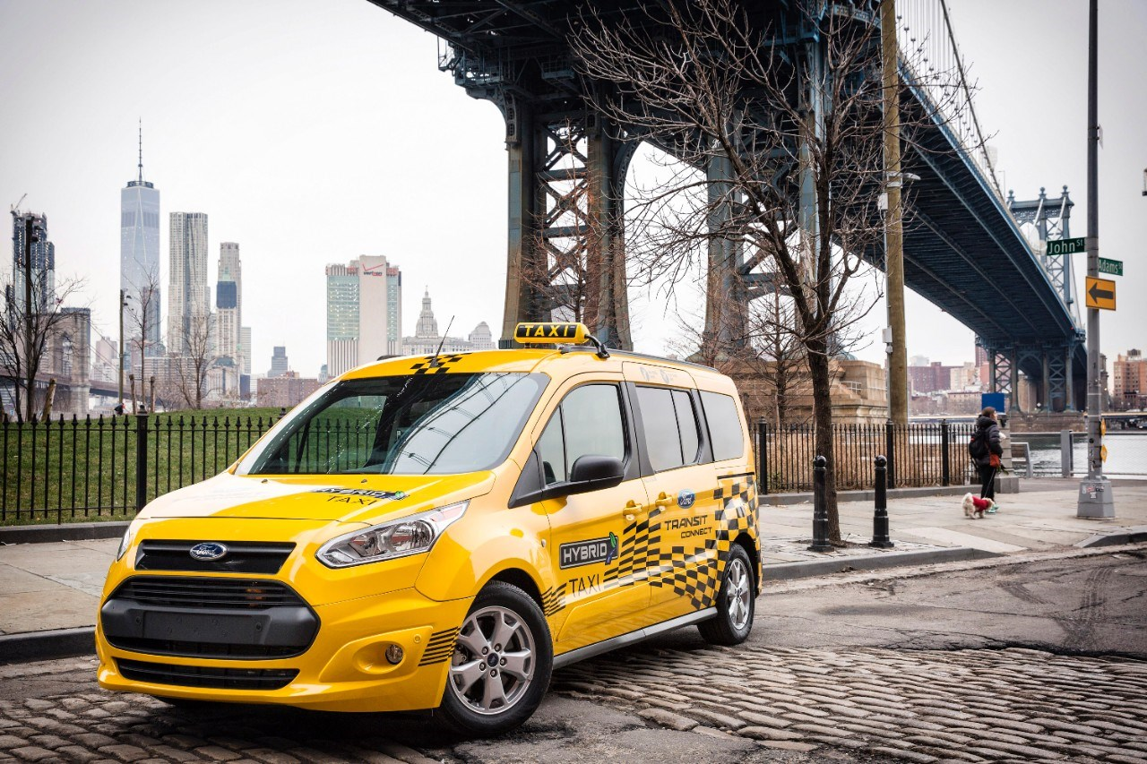Ford Adding Electrified F-150, Mustang, Transit by 2020 in Major EV Push