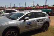 Subaru takes on Midmar for the 2nd Year in Succession