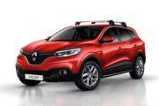 Introducing the Renault Kadjar XP limited edition