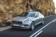 Volvo Cars reports operating profit increase of 66 percent in 2016