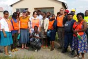 Roadblock in Eastern Cape held to address crime and rights of the disabled