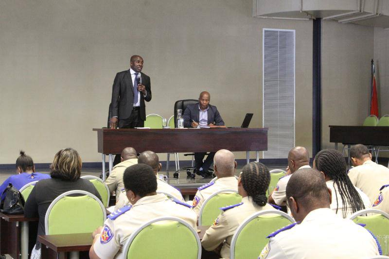 KZN Transport MEC meets with senior traffic officials