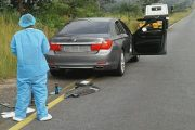 Update on the Westenburg attempted cash in transit robbery, Limpopo