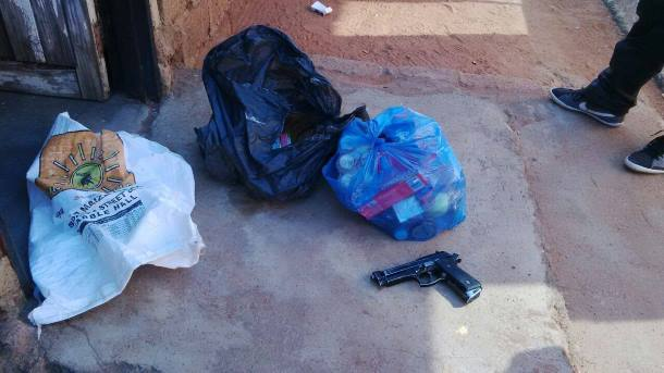 33 Suspects arrested for various crimes, Limpopo