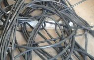 Arrest made after theft of copper cable in Steynville, Hopetown.