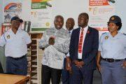 MEC Kaunda attends to Cross-Border crime in Northern KZN